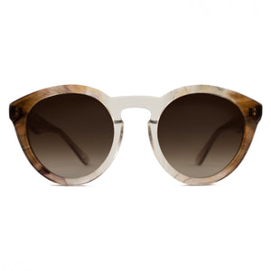 SW3 CHELSEA II | TRANSPARENT BROWN