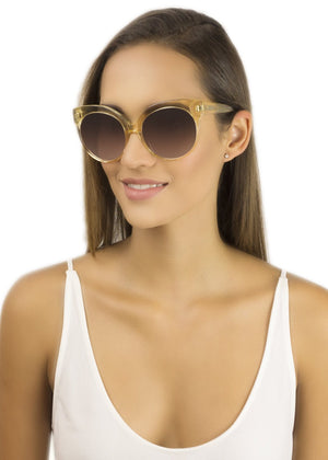 W8 KENSINGTON / SUN ON ME - Fashion Women's Sunglasses Sienna Alexander London