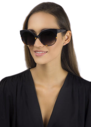 W8 KENSINGTON / INCOGNITO SPLIT - Fashion Women's Sunglasses Sienna Alexander London