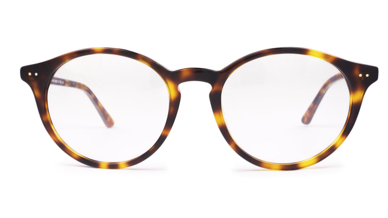 SW3 Chelsea / Light Havana Optical
