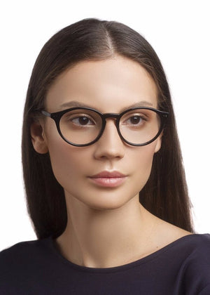 SW3 Chelsea / Black Optical - Fashion Women's Sunglasses Sienna Alexander London