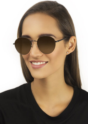 E1 SHOREDITCH / SIMONA BROWN GRADIENT - Fashion Women's Sunglasses Sienna Alexander London