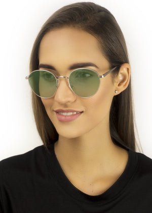 E1 SHOREDITCH / SIMONA OLIVE SEE THROUGH - Fashion Women's Sunglasses Sienna Alexander London