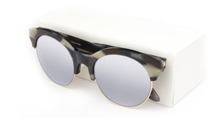 W1S MAYFAIR / MELODY MIRROR - Fashion Women's Sunglasses Sienna Alexander London