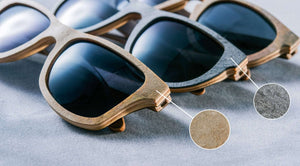Stone Sunglasses - Fundamentals