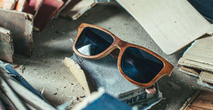 Wooden Sunglasses - Classic Collection