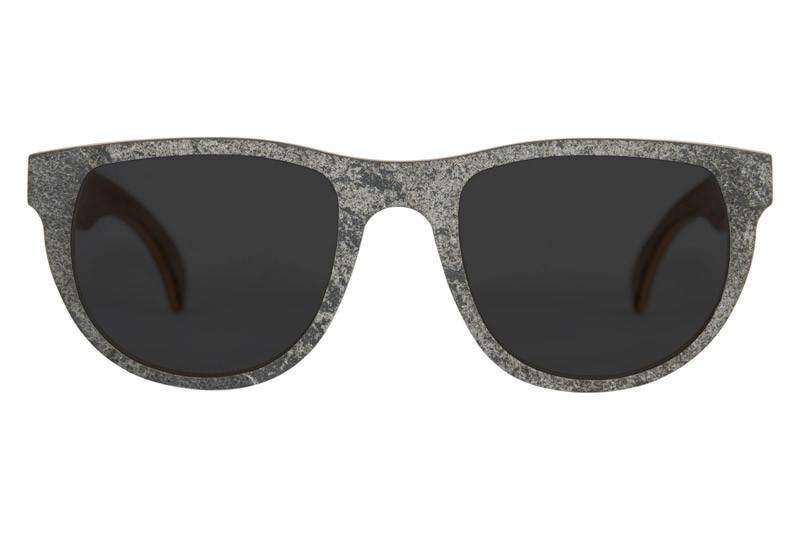 Cres - Dark Slate Stone Sunglasses - Propwood - 2