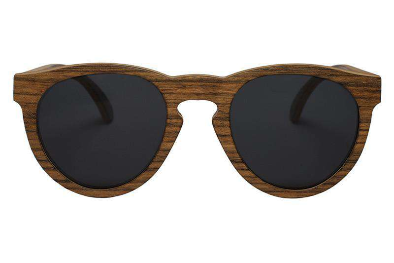 Palo - Amazaque Wooden Sunglasses - Propwood