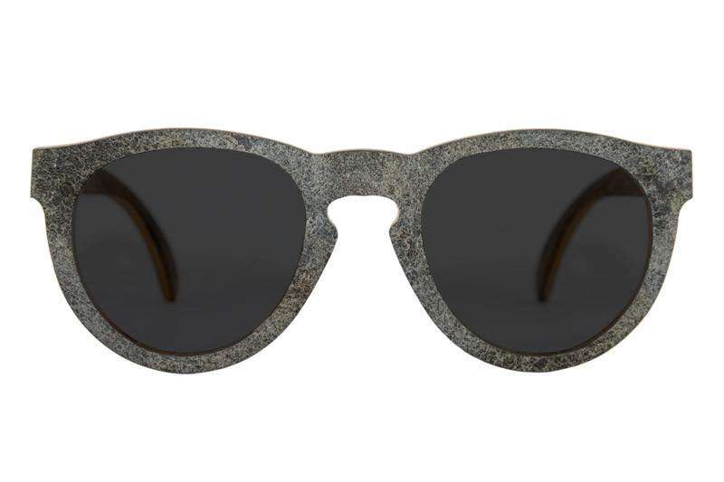 Palo - Dark Slate Stone Sunglasses - Propwood - 1