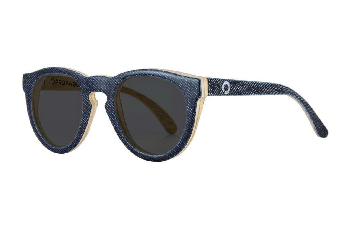 Denim Sunglasses - Palo - Denim Limited Edition Sunglasses