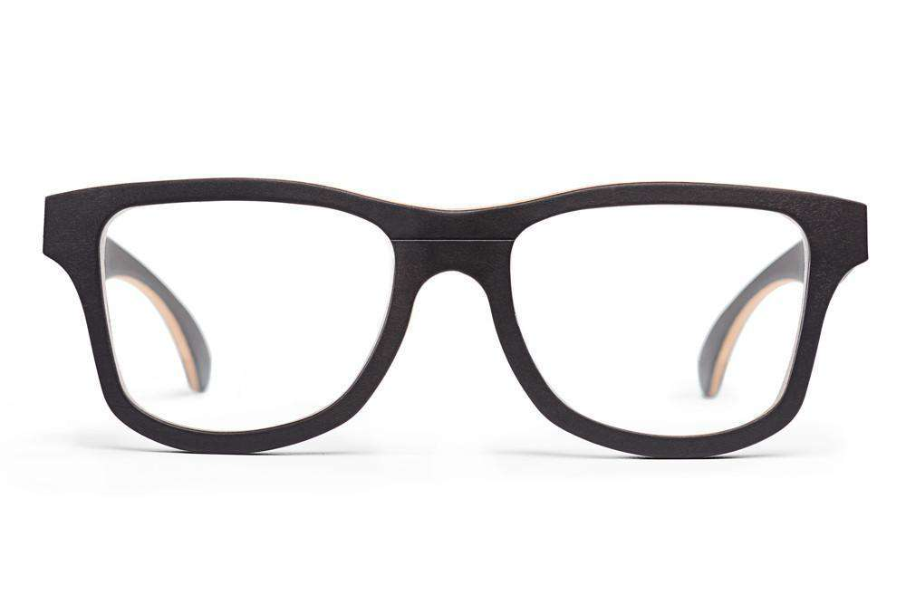 RX Frames - Cassis - Black Maple Wooden RX Frames