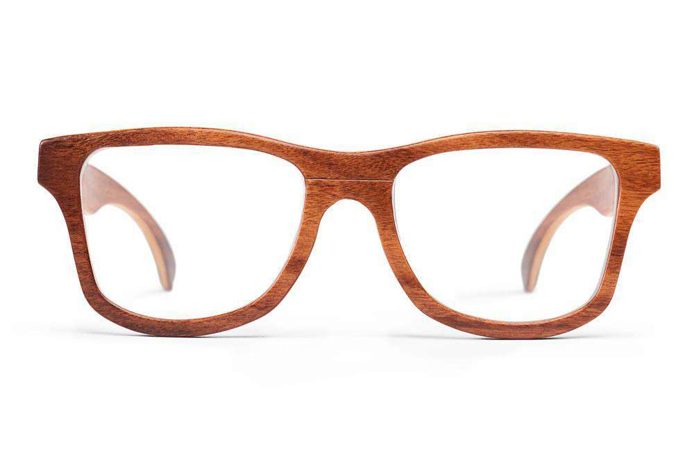 0f61c509105 RX Frames - Cassis - Rosewood Wooden RX Frames