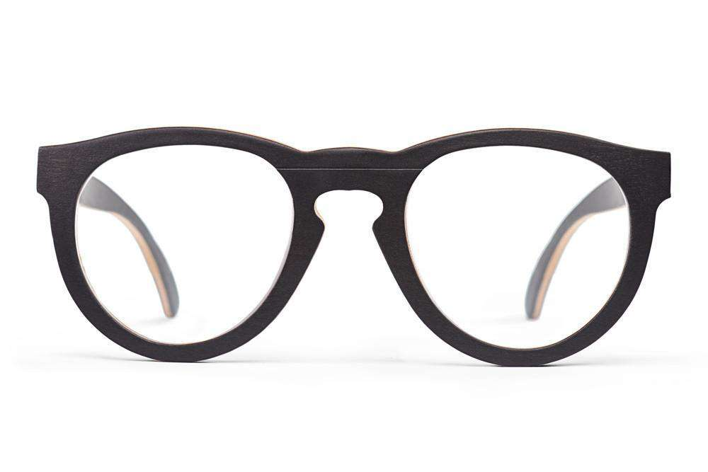 RX Frames - Palo - Black Maple Wooden RX Frames
