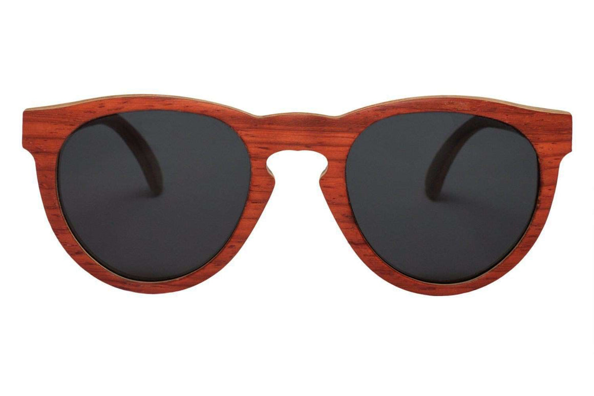 Palo - Redwood Wooden Sunglasses - Propwood