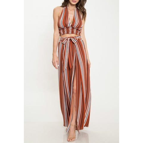 The Wandering Gypsy Jumpsuit