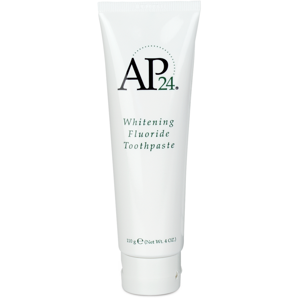 2 FOR $24 AP 24 Whitening toothpaste