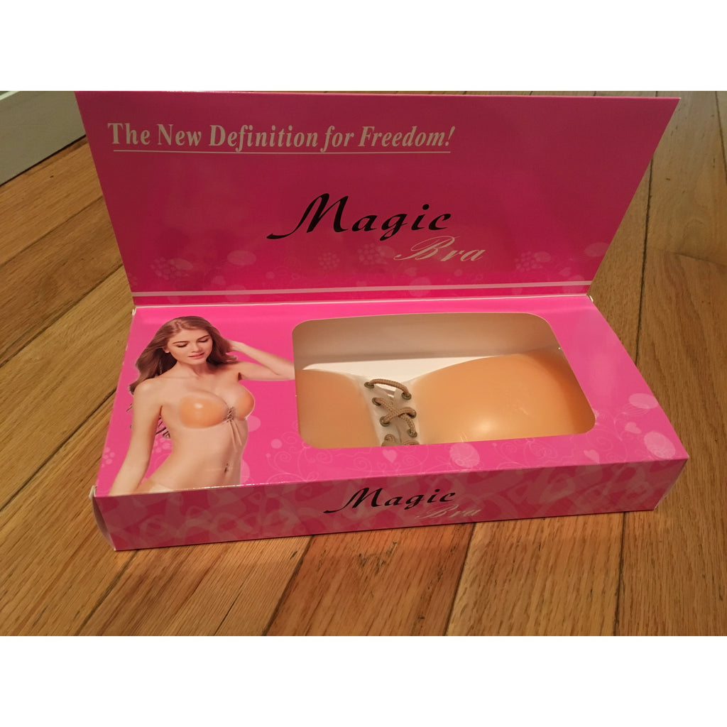 The Magic Bra