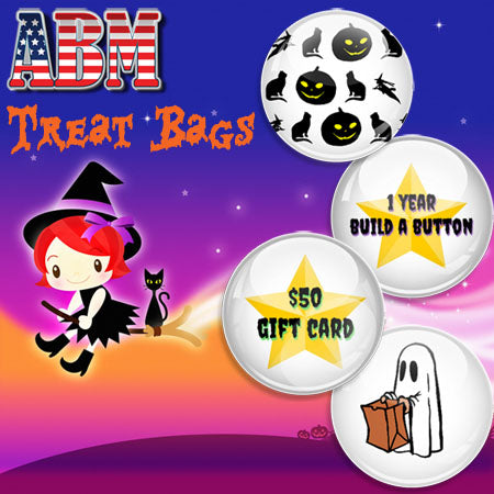ABM Treat Bags - Be One of 100 Lucky Winners!