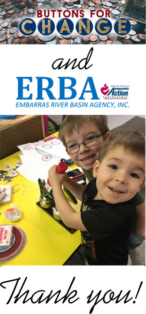 Buttons for Change Follow Up - ERBA Head Start