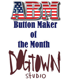 ABM Crowns Our First Button Maker of the Month for 2017!