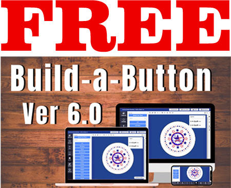 Free Button Maker Software - Build-a-Button 6.0