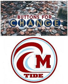 Buttons for Change - We Are All Winners!