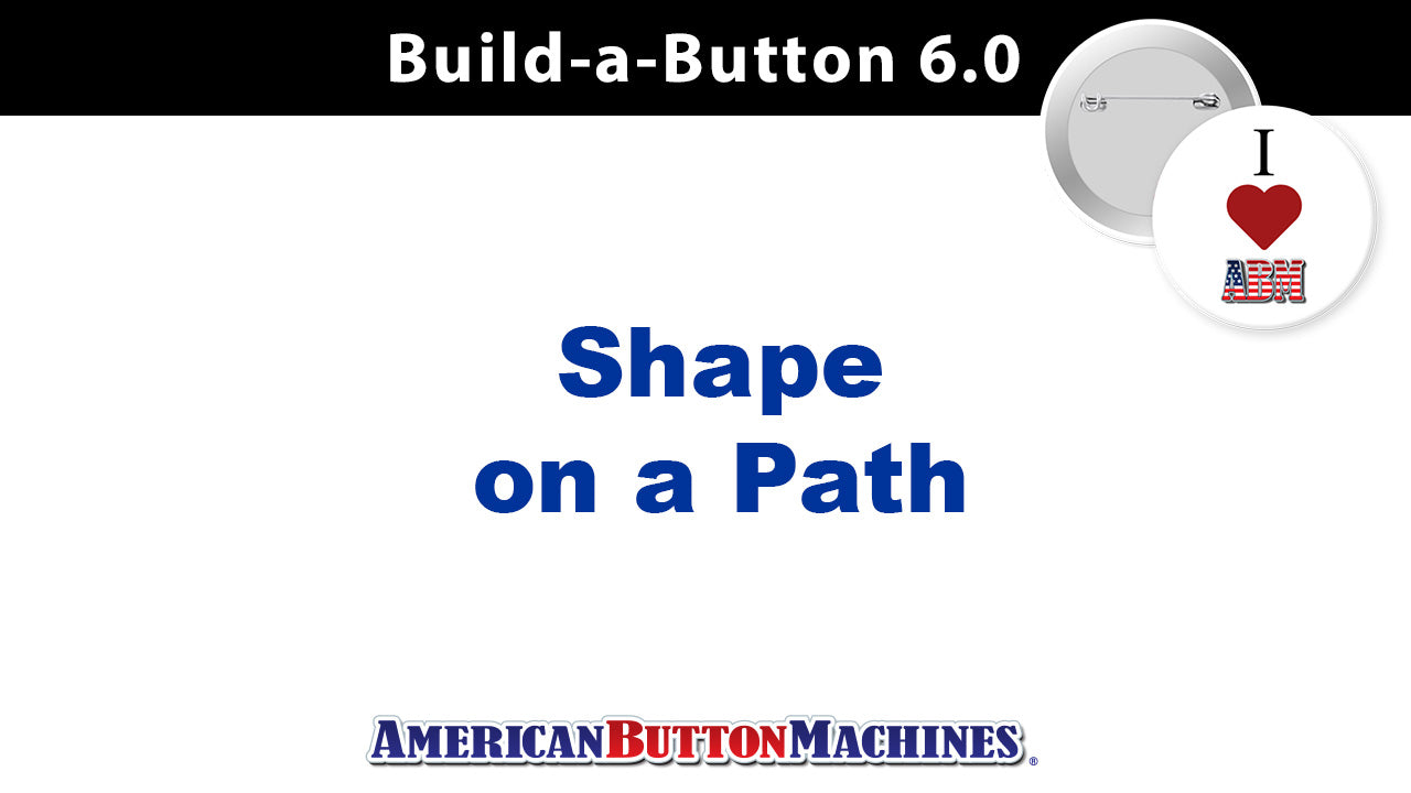 Shapes - How to Attach a Shape (very cool)