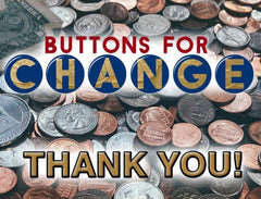 buttons for change donation