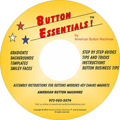 button design cd button essentials