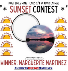Sunset Contest Winner