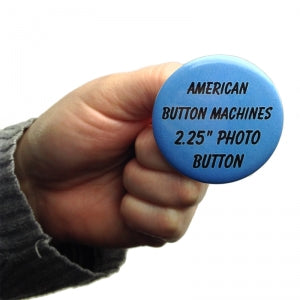 Photo Button Front View