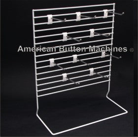 button-display-rack