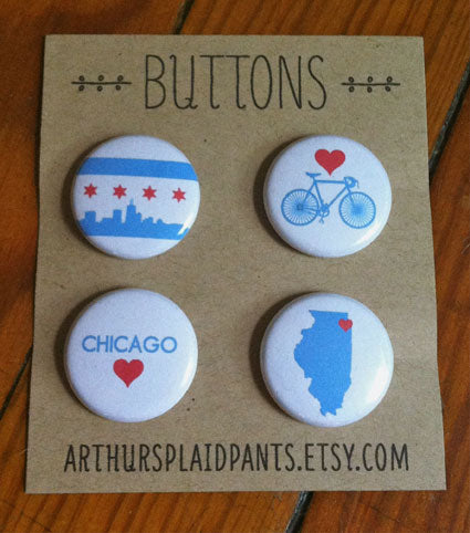 chicago-button-set