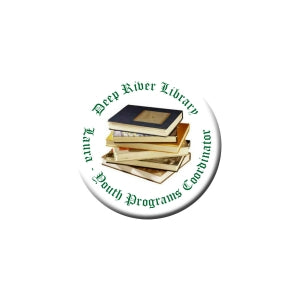 deep river library button
