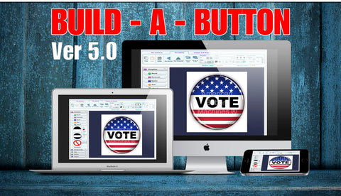 Build a button design software