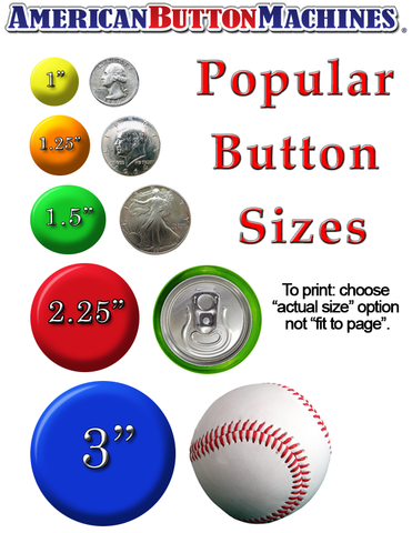 best button maker size