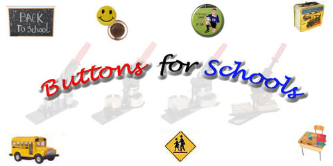 Best Button Maker For Schools – American Button Machines