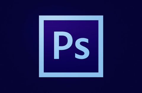 photoshop button