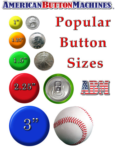 How to make a button with a button maker