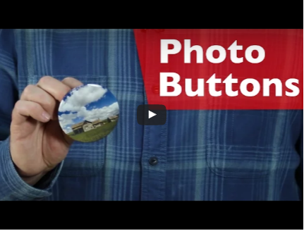 How to Make a Photo Button