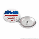 "1.5"" Ponytail Set - American Button Machines"