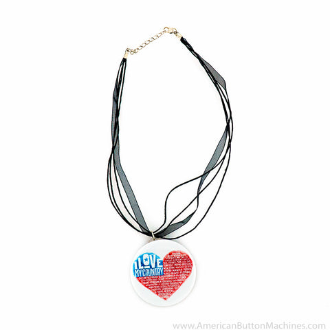 2.25'' Necklace Kit