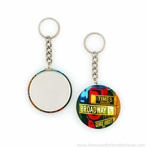 2.25'' Chain Key Ring