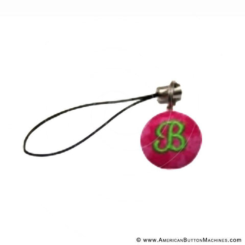 "3/4"" Cell Phone Charm Kit"