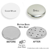 Aroma Bead Button Refill Set - American Button Machines