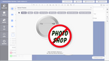 Build-a-Button and Photoshop Designs - Version 6.0 - American Button Machines