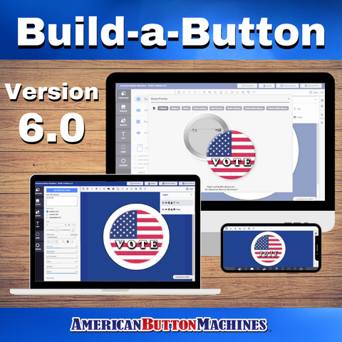 Purchase Build-a-Button version 6.0