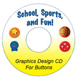 School Sports and Fun! - American Button Machines