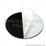 "2.25"" B.A.M. Self-Adhesive Magnet Set - American Button Machines"