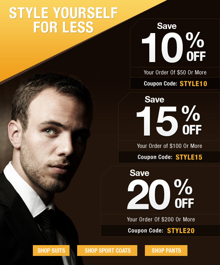 Style Yourself for Less